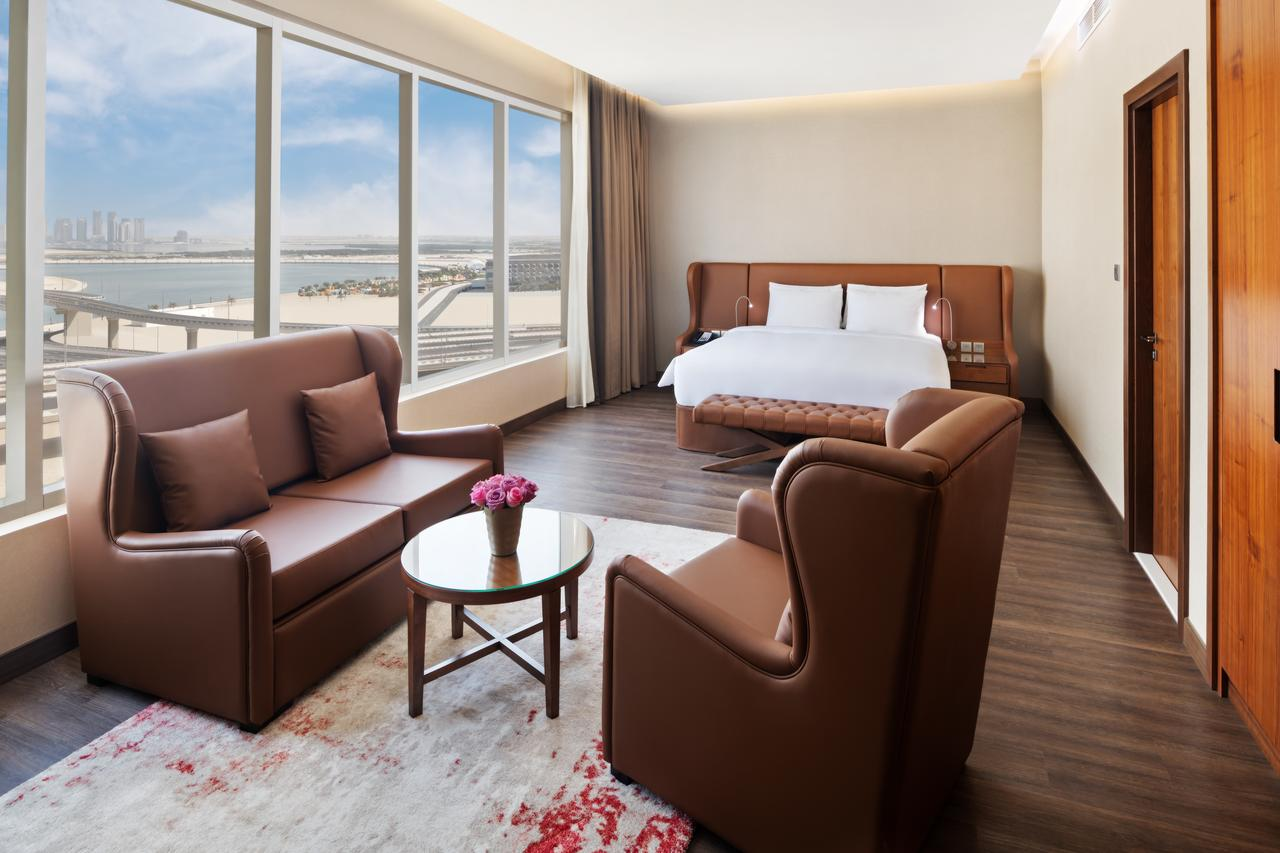 RADISSON BLU HOTEL CANAL VIEW /CANAL CENTRAL 5*LX